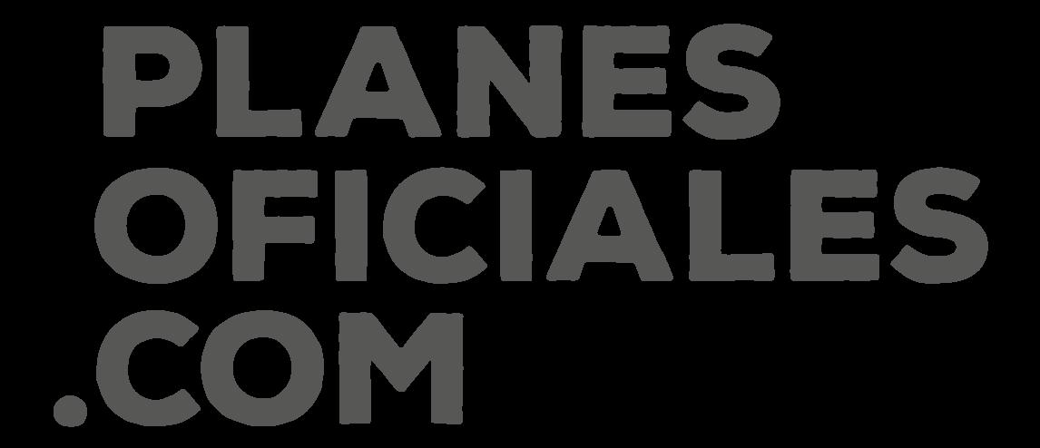 Planes Oficiales